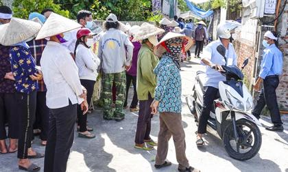 Nguyên nhân ban đầu vụ giết người ở Thái Bình khiến 3 người tử vong