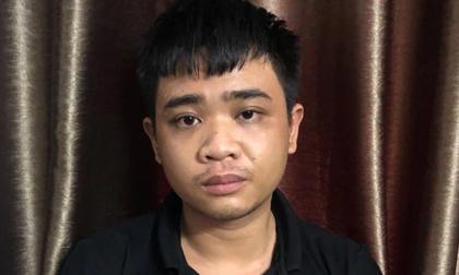 Kẻ dương tính ma túy dùng súng đánh nhân viên, cướp cửa hàng tiện lợi ở Sài Gòn khai gì?