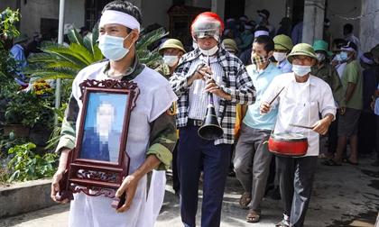 Mẹ nghi phạm vụ thảm án 3 người chết ở Thái Bình: Hai con gái liên tục khóc hỏi 'mẹ đâu rồi?'