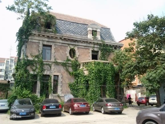 Chuyện rùng rợn ở Ngôi nhà số 81 tại Bắc Kinh: Địa điểm ma ám khét tiếng Trung Quốc - Ảnh 1.