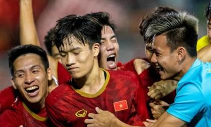 Tuyển Việt Nam sẽ trở thành đội thứ 2 trong lịch sử Đông Nam Á dự VCK World Cup?
