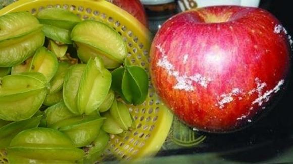 5 loại trái cây bị cho vào 'danh sách đen' độc hại, người thông minh ngừng ăn từ lâu rồi