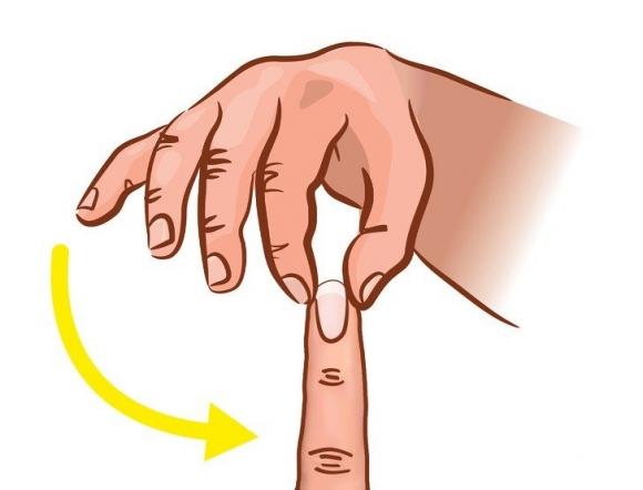 Nhúng ngón tay vào nước đá 3 giây: Biết ngay tim, phổi, ruột có đang mắc bệnh hay không