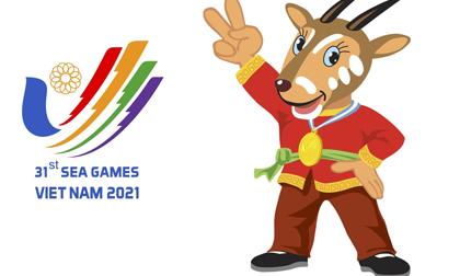 Chính thức: Hoãn SEA Games 2021 tại Việt Nam sang năm 2022