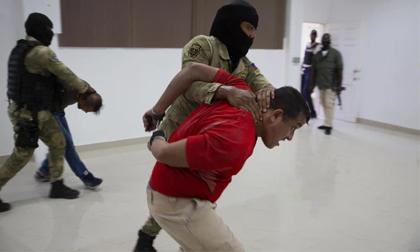 Biệt kích Mỹ tham gia ám sát Tổng thống Haiti đã khai nhận: Tiết lộ thông tin đầy bất ngờ!