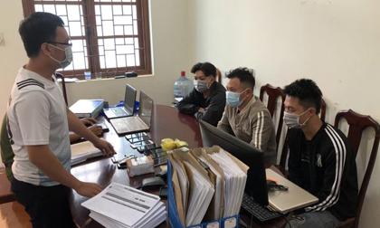 Đắk Nông: Triệt phá đường dây cá độ bóng đá qua mạng với số tiền giao dịch trên 40 tỷ đồng