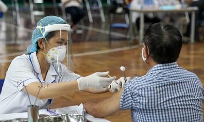 Bộ Y tế: 6 điểm mới trong chiến dịch tiêm chủng vắc xin Covid-19 lớn nhất lịch sử Việt Nam