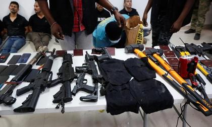 """Lộ kế hoạch chi tiết vụ ám sát Tổng thống Haiti: Xuất hiện viên """"Đại tá quân đội"""" bí ẩn"""