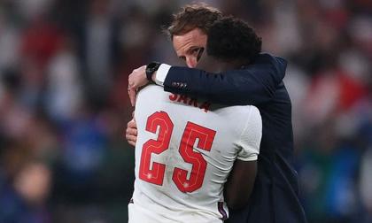 'Thảm họa chiến thuật' của HLV Southgate khiến đội tuyển Anh thua cay đắng trong loạt đá 11m