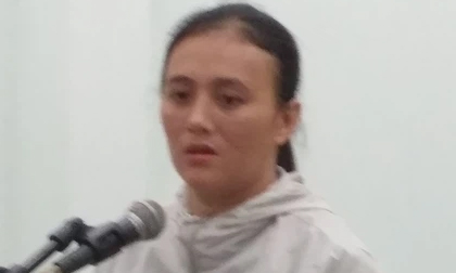 Bị tình địch đánh ghen ngược, gửi clip vui vẻ, người phụ nữ mang tội giết người