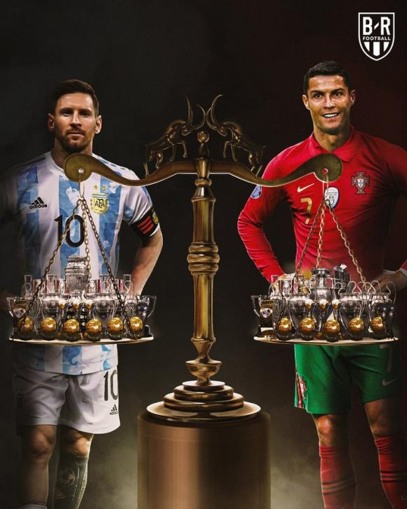 Thống kê khủng khiếp lý giải vì sao Messi là ứng viên nặng ký cho Quả bóng Vàng - Ảnh 4.