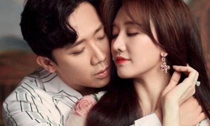 Trấn Thành kỷ niệm 5 năm ngày cầu hôn với bà xã Hari Won đầy ngọt ngào và 'lầy lội'