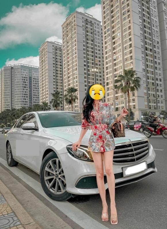 """8 đặc điểm không trượt đi đâu của """"hot girl tài chính"""": Trên mạng ngồi siêu xe nói đạo lý, ngoài đời xài hàng fake mà toàn là """"boss"""" nọ """"thánh """" kia - Ảnh 4."""