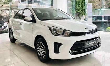 5 mẫu ô tô giá 300 triệu đồng rẻ nhất Việt Nam, xứng đáng mua
