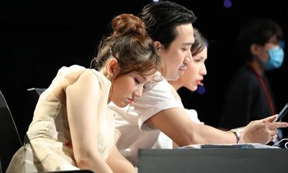 Hari Won: 'Trấn Thành có trái tim yếu đuối lắm khiến tôi thương anh nhiều hơn'