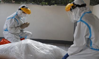 COVID-19 ở Indonesia 'không thể khống chế', số người chết thực tế cao gấp 5 lần?!