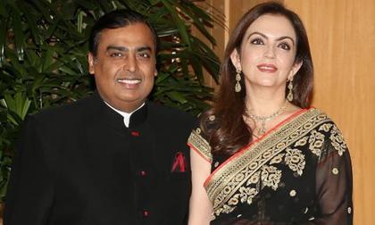 Tỷ phú giàu nhất châu Á, được Ấn Độ bảo vệ kĩ chỉ kém TT Modi: Mong muốn sâu thẳm và nỗi ám ảnh nhất đời