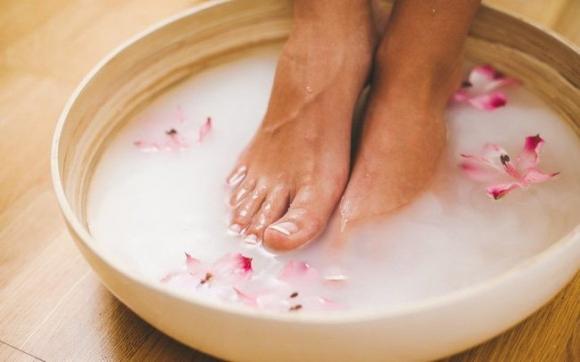 Phụ nữ có 3 bộ phận càng rửa ráy sạch càng khỏe mạnh, càng thơm tho càng trẻ lâu, sống thọ