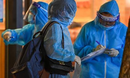 Đi dự đám tang bệnh nhân COVID-19, xét nghiệm 21 người ở Vĩnh Long đều dương tính