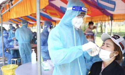 Một công ty phát hiện 248 công nhân dương tính SARS-CoV-2 nhưng không báo cáo ngay
