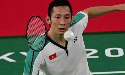 Chiến đấu kiên cường, Nguyễn Tiến Minh vẫn bị loại đầy tiếc nuối ở Olympic