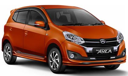 Trang bị bất ngờ của mẫu ô tô giá 150 triệu - ngang ngửa Honda SH 150i, 'đấu' Kia Morning