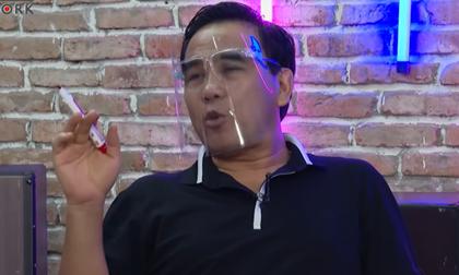 MC Quyền Linh tiết lộ từng bị kẻ trộm đột nhập vào nhà khuân sạch đồ đạc, không còn gì