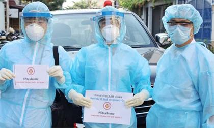 TP.HCM: Không phát hiện chuỗi lây nhiễm mới, đã có hơn 28.000 bệnh nhân được chữa khỏi Covid-19