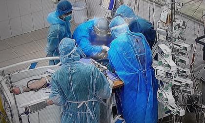 78 ngày 'chiến đấu', bệnh nhân mắc Covid-19 chức năng phổi xấu trầm trọng đã chiến thắng ngoạn mục