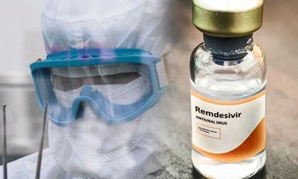 Remdesivir - loại thuốc 'đắt đỏ', khó tiếp cận hàng đầu thế giới: Tác dụng điều trị Covid-19 ra sao?
