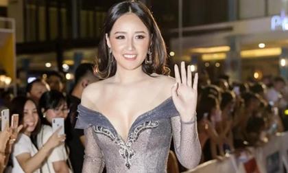 Mai Phương Thúy bất ngờ chia sẻ lại ảnh diện chiếc váy 'gây bão' trên sóng truyền hình cách đây 2 năm