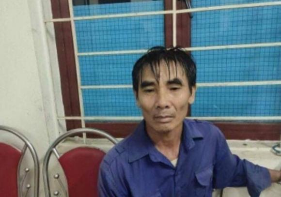 Vụ chém vợ chồng hàng xóm thương vong ở Bắc Giang: Con nạn nhân cũng bị truy sát nhưng thoát chết - Ảnh 1.