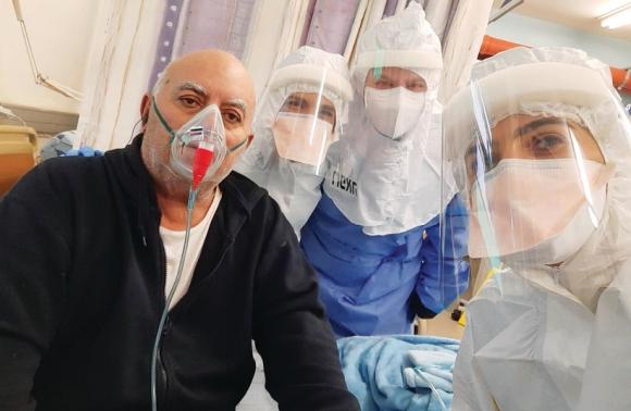 Israel có thể sắp có thuốc điều trị COVID