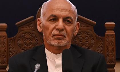 Tổng thống Afghanistan vô tình viết 'lời tiên tri' từ khi còn trẻ: Tình cảnh lúc về già đúng đến kì lạ