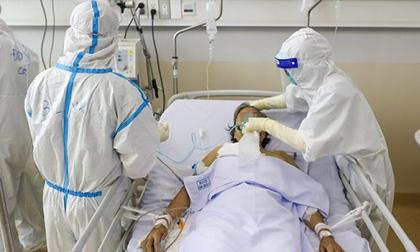 Ngày 18/8, số ca nhiễm trong nước giảm 807 ca, đã có hơn 115.000 bệnh nhân COVID-19 được chữa khỏi