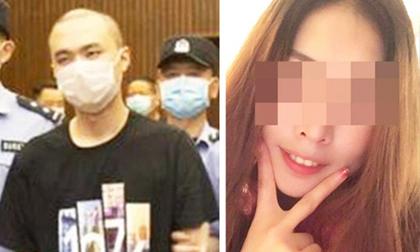 Xin tiền trả nợ không được, gã thanh niên Trung Quốc cầm dao sát hại vợ, đốt xác phi tang