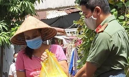 TP. HCM: Người dân không tự đi chợ trong 2 tuần tới, thực phẩm sẽ được đưa đến tận nhà