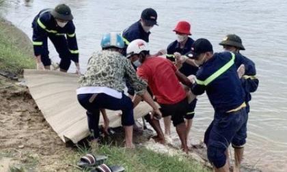 Nghệ An: Tìm thấy thi thể người phụ nữ nhảy cầu tự tử lúc rạng sáng