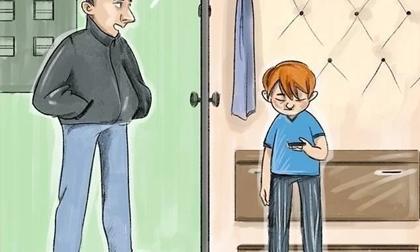 5 quy tắc an toàn cha mẹ nên dạy con càng sớm càng tốt kẻo sau này hối hận