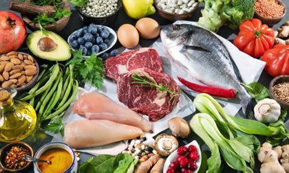 Chuyên gia: 10 nguyên tắc dinh dưỡng F0 cần tuân thủ nếu muốn nhanh khỏi bệnh