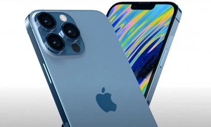 iPhone 13 ra mắt ngày 14/9