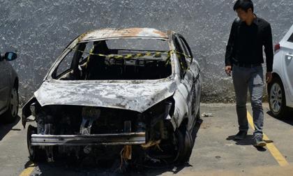 Vợ Đại sứ Hy Lạp tại Brazil cùng người tình giết chồng, thiêu rụi thi thể trong ô tô