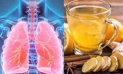 6 thực phẩm 'lọc sạch' độc tố trong phổi, mùa dịch nên có sẵn để dùng dần