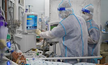 Hỏa tốc: Bộ Y tế yêu cầu các bệnh viện Hà Nội chuẩn bị giường cho bệnh nhân COVID-19 nặng