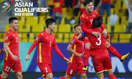 Kết quả Ả Rập Xê Út vs Việt Nam: Quang Hải rực sáng, thẻ đỏ đầy tiếc nuối của Duy Mạnh đẩy Việt Nam vào thảm cảnh