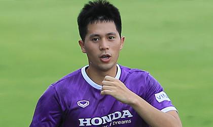 Đình Trọng dính chấn thương nặng, lỡ cơ hội cùng tuyển Việt Nam đấu Australia
