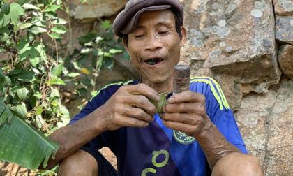 'Người rừng' Hồ Văn Lang qua đời sau 8 năm từ rừng sâu trở về
