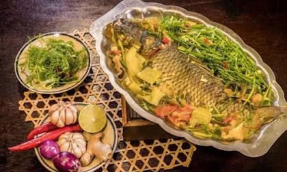 Cá rán ăn mãi cũng chán: Chế biến cá theo cách này đổi vị, ngon cực phẩm