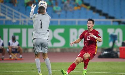 Kết quả Việt Nam vs Australia: 'Vô duyên với VAR', tuyển Việt Nam gục ngã cực kỳ đáng tiếc trên sân Mỹ Đình