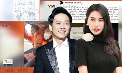 Thuỷ Tiên, Hoài Linh tiếp tục được nhắc tên trên VTV về vấn đề làm từ thiện